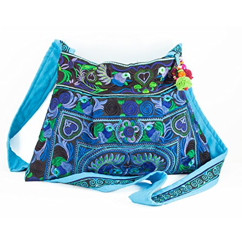 Hill Tribe Bags - 6