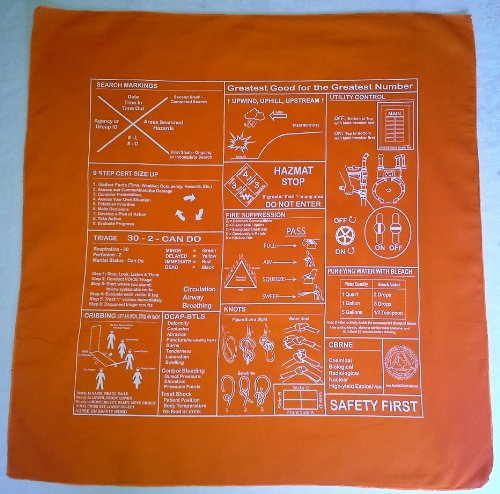 emergency response gear - 1