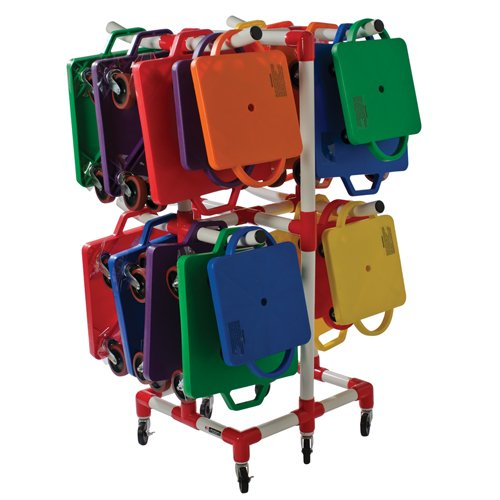 Image of Barstools BSN Sports Scooter Cart