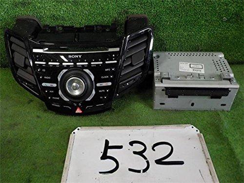 フォード 純正 フィエスタ 《 WF0SFJ 》 CD P60900-17004116 B075FY2XDD