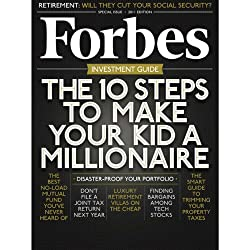 Forbes, June 13, 2011