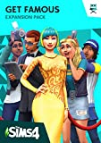 The Sims 4 Get Famous [Online Game Code]