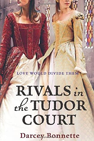 book cover of Rivals in the Tudor Court