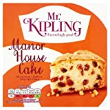 Mr Kipling Manor House Cake 400g