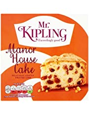 Mr Kipling Manor House Cake 400g