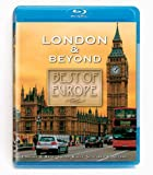 Best of Europe: London & Beyond [Blu-ray]