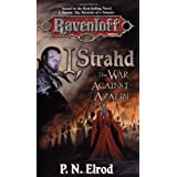 I, Strahd: The War Against Azalin