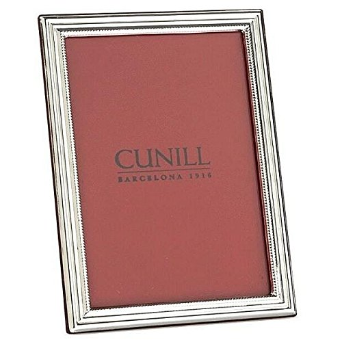 Cunill .925 Sterling Classic 5x7 Frame by Cunill Silver Barcelona®