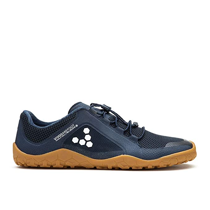 70a7d393b6e547 Chaussures Vivobarefoot Primus Trail FG Indigo Homme: Amazon.fr: Sports et  Loisirs