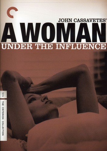 Woman Under the Influence (The Criterion Collection)