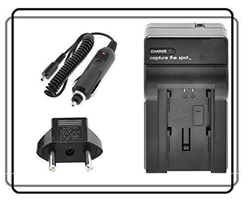 HDStars Travel Charger FM500H Batteries product image