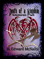 Death of a Kingdom (The Norothian Cycle Book 2)
