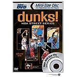 NBA Street Series - Dunks! Volume One