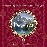 Die Edda - Havamal: Nordische Spruchweisheiten aus alter Zeit | Karl Simrock