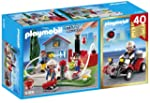 Playmobil City Action 5169 Fire 40th...