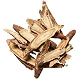 #1 Licorice Root, Mulethi, Traditional Chinese Medicine Herb for Weight Loss, Eczema, Ulcer, Sore Throat, Tuberculosis, Cough, Dyspepsia, Immune Boosting, Stress Reducer, Suitable to Tonify Qi