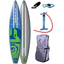 "2018 Starboard 12'6""x31""x6"" Touring Zen Inflatable SUP"