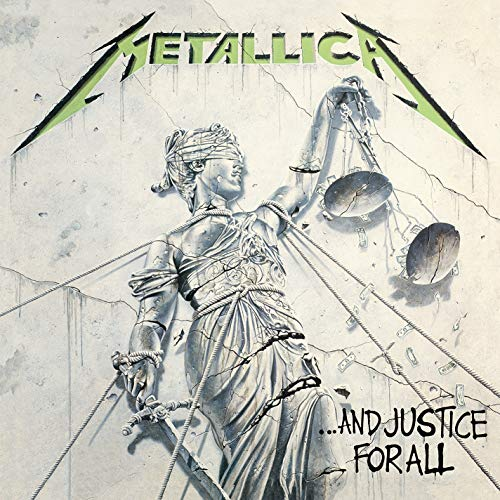 ...And Justice For All (Remastered Deluxe - Original Tapes Master