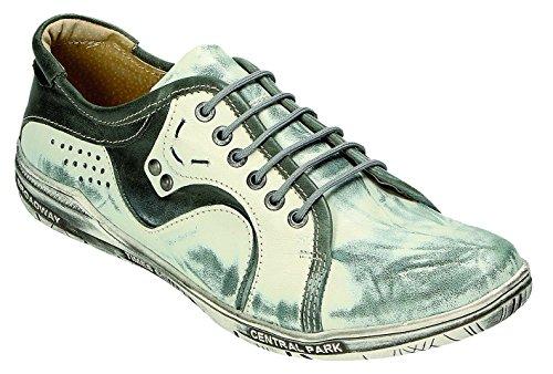 de grau Pour Chaussures Lacets Grau Miccos Gris Femme Ville Smog à smog x5afqfwZ4