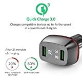 Quick-Charge-30-Anker-42W-2-Port-USB-Car-Charger-PowerDrive-2-with-Quick-Charge-30-and-Quick-Charge-20-with-PowerIQ-for-Galaxy-S7S6S6-Edge-iPhone-iPad-LG-G5-Nexus-HTC-and-More