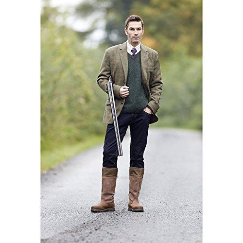 Toggi Campbell Mens Tweed Jackets 48 Inch Castleton - Castleton Stores