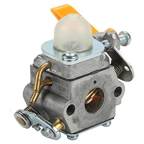 HIPA 308054034 308054014 Carburetor with Tune Up Kit for Ryobi RY09053 RY09055 RY09056 RY08554 RY09907 Leaf Blower Vacuum by HIPA (Image #2)