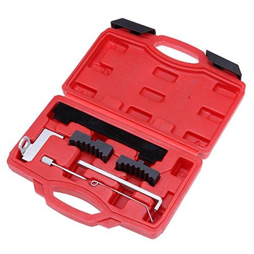 Iglobalbuy 7PC Engine Timing Locking Tool Kit For ALFA FIAT GM OPEL VAUXHALL 1.4 1.6 16V