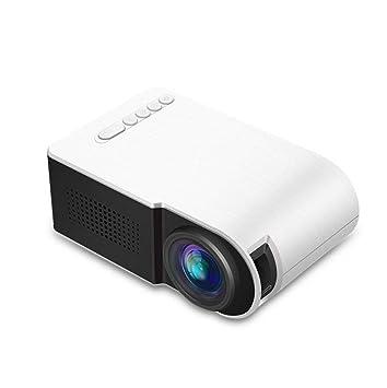 Proyector Home HD 1080P proyector, Sistema portátil de Cine en ...