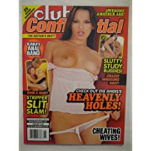 Club Confidential January 2010