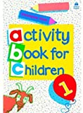 Activity Book for Children, Christopher Clark, 0194218309
