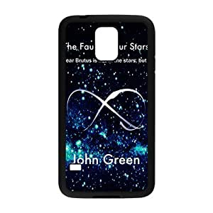 Shiny stars infinite Cell Phone Case for Samsung Galaxy S5