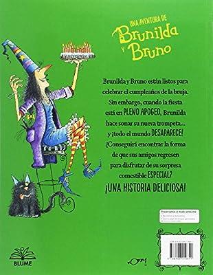 Brunilda y Bruno. ¡Muchas felicidades!: Amazon.es: Thomas, Valerie, Paul, Korky, Rodríguez Fischer, Cristina, Diéguez Diéguez, Remedios: Libros