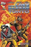 The Lone Ranger and Tonto, Volume 1, Number 2