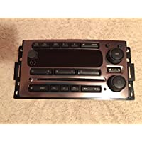 GM Hummer H3 Factory (OEM) Radio and CD Player