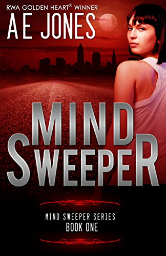 Mind Sweeper (Mind Sweeper Series Book 1) by [Jones, AE]