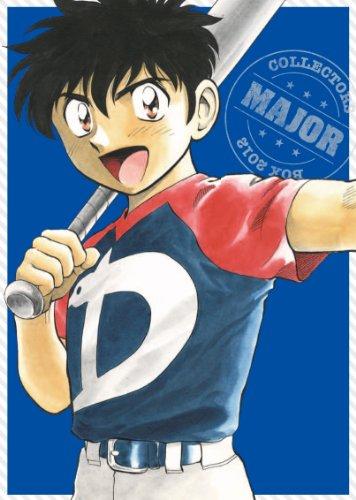 MAJOR(メジャー) 1st season