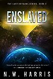 Enslaved (The Last Orphans Book 3)