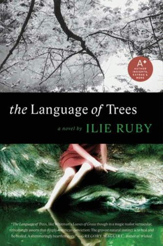 The Language of Trees: A Novel cover