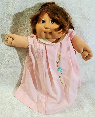 Vintage 1985 Cabbage Patch Kids Becky with The Good Hair 1986 Coleco