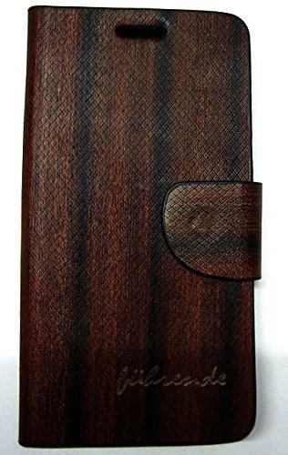 premium selection 54383 5ebd9 Fuhrende Flip Cover for Intex Aqua Power 2: Amazon.in: Electronics