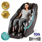 Relaxation Luxury Zero Gravity Full Body Massage Chair OLYMPIA...