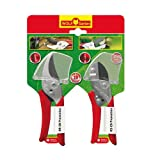 WOLF-Garten Aktions-Gartenscheren RS-EN/RR-EN SET; 7223080
