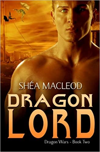 Dragon Lord (Dragon Wars Book 2)