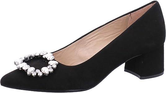 TALLA 37.5 EU. Unisa Jumiel_KS, Zapatos de Tacón Mujer