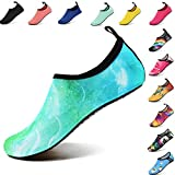 VIFUUR Water Sports Shoes Barefoot Quick-Dry Aqua Yoga...