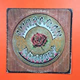 GRATEFUL DEAD American Beauty WS 1893 LP Vinyl VG Cover Fair
