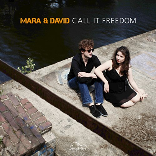 Mara And David-Call It Freedom-CD-FLAC-2013-FLACME Download
