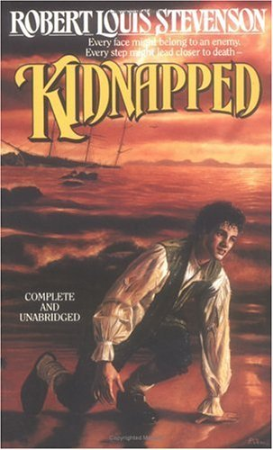 KIDNAPPED (Annotated)