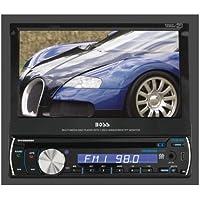 Boss Bv9986bi 7 Touchscreen Monitor W/ Dvd Bluetooth & Full Ipod Control