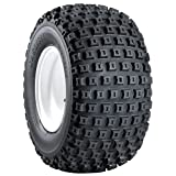 Carlisle Knobby ATV Tire  - 25X12-9
